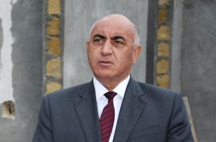 """Nizaməddin Quliyevin """"lüks"""" türmə həyatı: Supertəmirli otaq, qulluqçu və  daha nələr..."""